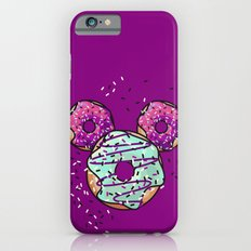 Pop Donut -  Berry Frosting Slim Case iPhone 6