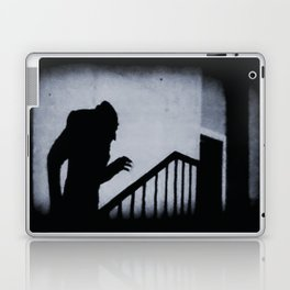 Nosferatu Classic Horror Movie Laptop & iPad Skin