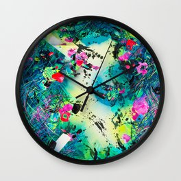 Searching for hoMe Wall Clock