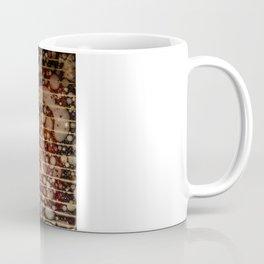 A C.S.I. Thanksgiving Coffee Mug