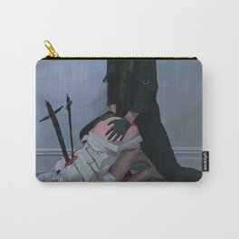 Sex in vain Carry-All Pouch
