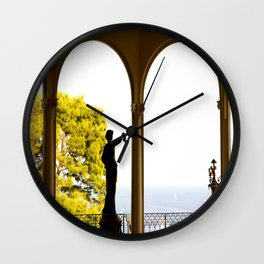 That Rothschild View Wall Clock