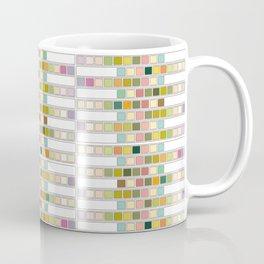 Urine Dipstick Art Coffee Mug
