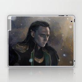 Loki Laptop & iPad Skin