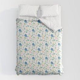 A Sea of Dreams Comforters