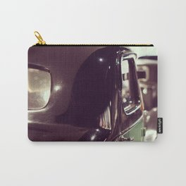 1920s car showroom Carry-All Pouch