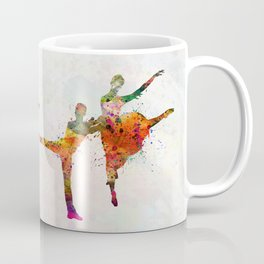 dancing queen Coffee Mug