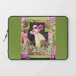 Summer awakening Laptop Sleeve