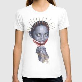 Saint Marion (Solo) T-shirt