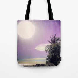 Bright Giant Tote Bag