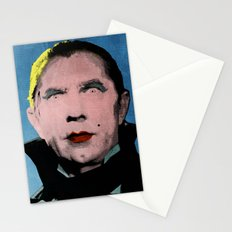The Dazzling Dracula Stationery Cards