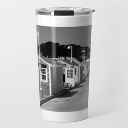 Provincetown photography Travel Mug