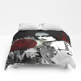 """Japanese Whispers"" Comforters"