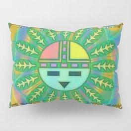 Kachina Weave Pillow Sham