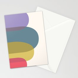 Cacho Shapes XIII Stationery Cards