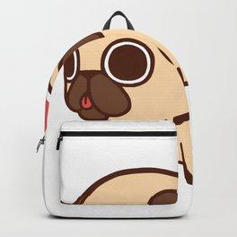 Puglie Heart Backpack