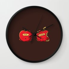 Marketing power (2014) Wall Clock