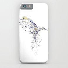 humming bird  iPhone 6s Slim Case