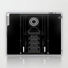 circuit Laptop & iPad Skin