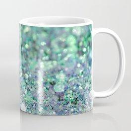 Underwater Mermaid Glitter #1 #shiny #decor #art #society6 Coffee Mug