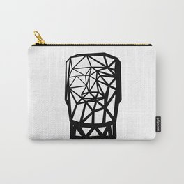 MOAI Carry-All Pouch