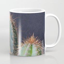 Family cactus Coffee Mug