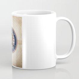 Vote Ben Carson Coffee Mug