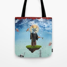 Innuendo Tote Bag