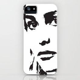 LILY Pop Art iPhone Case