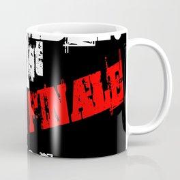 December 31st 2020 Season Finale Joke Coffee Mug