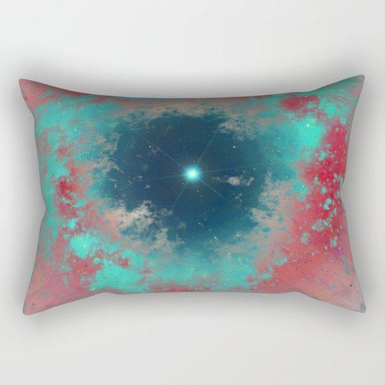 β Rigel Rectangular Pillow