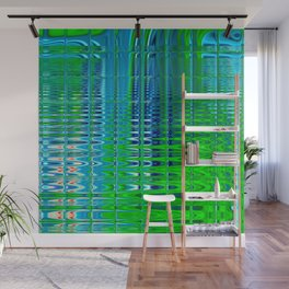 Square Glass Tiles 67 Wall Mural