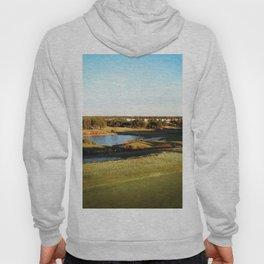 A Golfer's Paradise Hoody