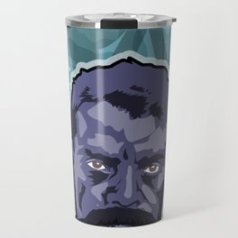 Zapatismo Travel Mug
