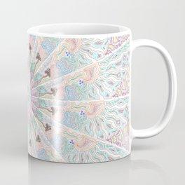 Titleless Mandala Coffee Mug