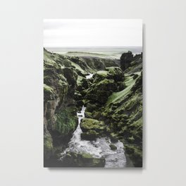 Iceland 2018 Metal Print