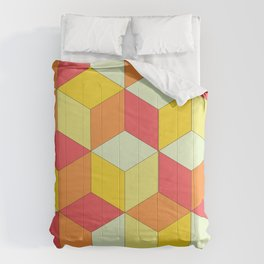 Neo Cubo 2.0 Comforters