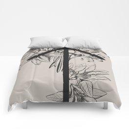 Natural Warrior Comforters