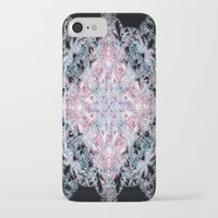 snowflake iPhone & iPod Cases featuring Snowflake. by Assiyam