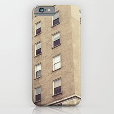 urbanism. iPhone 6s Slim Case