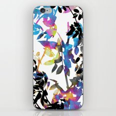 Rose Vine Ecstasy iPhone & iPod Skin