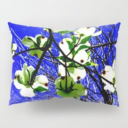 Bright Delight Dogwood Pillow Sham