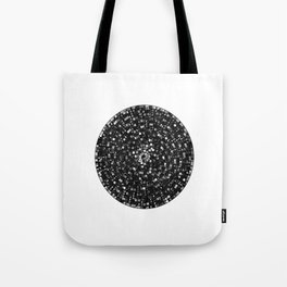 Glitter Ball Tote Bag