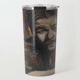 John Prine Travel Mug