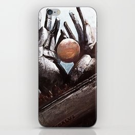 Workers Movement iPhone Skin