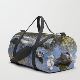 Transition Duffle Bag