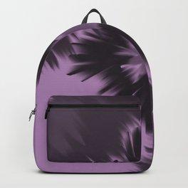 Crystal shards Backpack