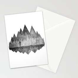 Trailrunning Stationery Cards