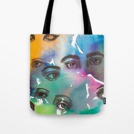EYE see you Tote Bag