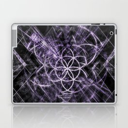 More Than Meets The Eye Laptop & iPad Skin